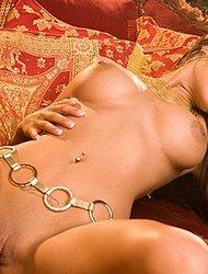 Carmen Reyes  nackt
